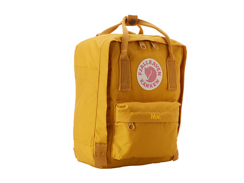 Fjallraven mini back pack